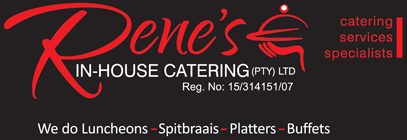 Rene's In-House Catering